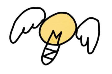 flying ideas