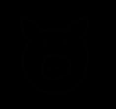 free icon pig