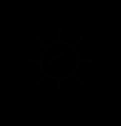 free icon sun