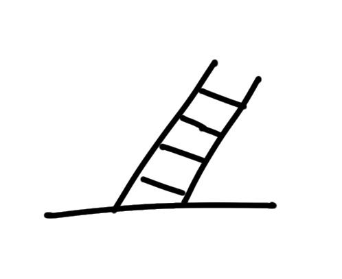 sketchnote_icon_ladder