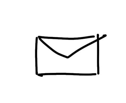 sketchnote_icon_letter