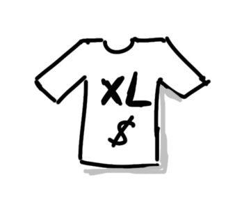 symbol high cost